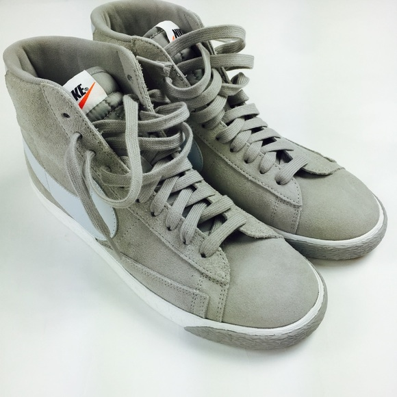 0f46bdc90139 Nike Womens Blazer Mid Vintage Suede shoes sneaker